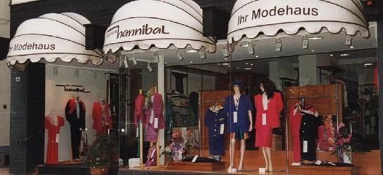 Schaufenster 1992