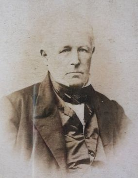 Augustin Lamby (1792 - 1875)