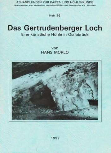 Buch von Hans Morlo