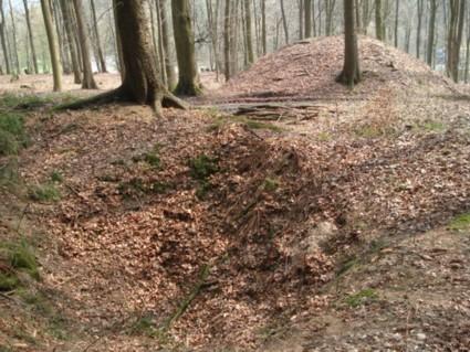 Schurfschacht Dörenberg