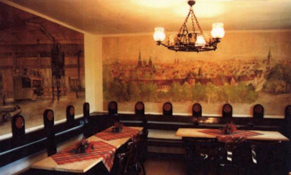 """""""Osnabrücker Zimmer"""""""