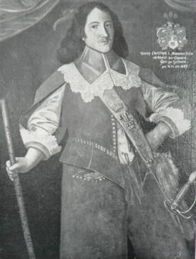 Georg Christoph von Hammerstein