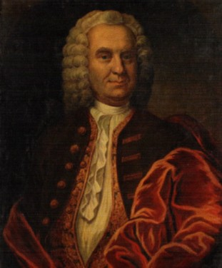 Zacharias Möser