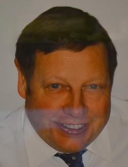 Heinz-Bernhard Fischer (1952 - 2019)