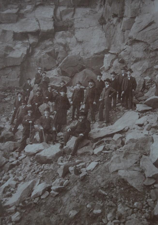 Männergesangverein 1904