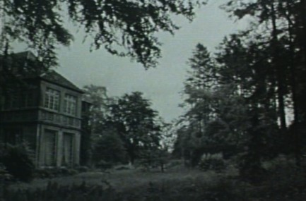 Gografenhof, Frühjahr 1963