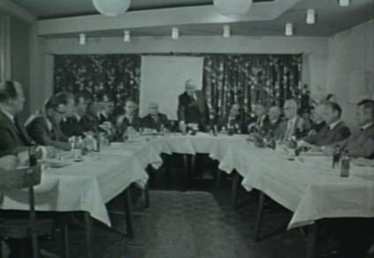 Ausschnitt aus der zuvor angesprochenen Ratssitzung