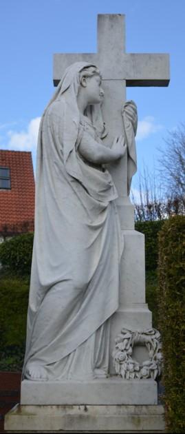 Grabstätte Bürgermeister Hermann Pohlmann