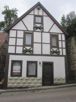 Gebäudeansicht 2010
