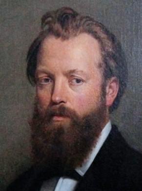 Hermann Heinrich Pohlmann (1839 - 1917)