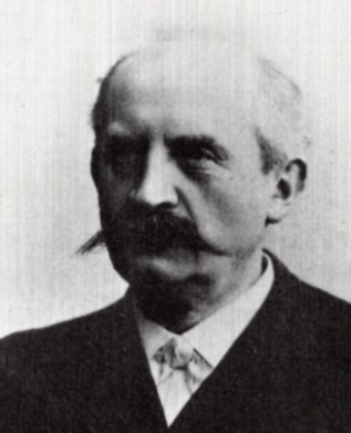 Auktionator und Bürgermeister Hermann Pohlmann (1838 - 1908)