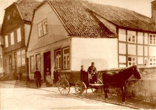 Anwesen Heuer (rechtes Gebäude)
