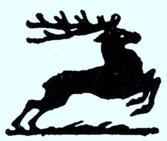 Emblem Hirsch