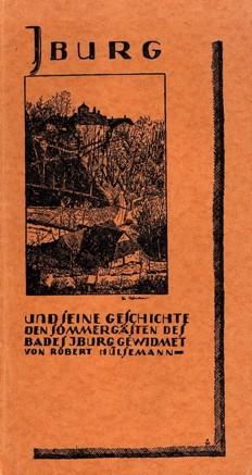 Iburg und seine Geschichte, 1930
