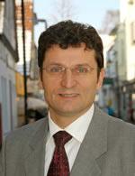 Bürgermeister Drago Jurak