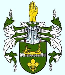 Wappen der Familie Lamby