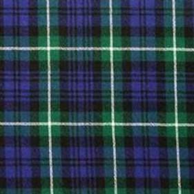 Tartan des schottischen Clans Lamont (Modern)