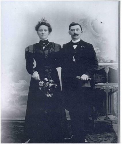 Ehepaar Lupp