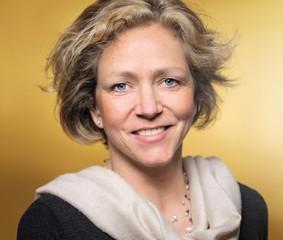 Bürgermeisterin Annette Niermann
