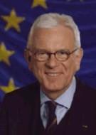 Präsident des Europäischen Parlaments a.D. Hans-Gert Pöttering