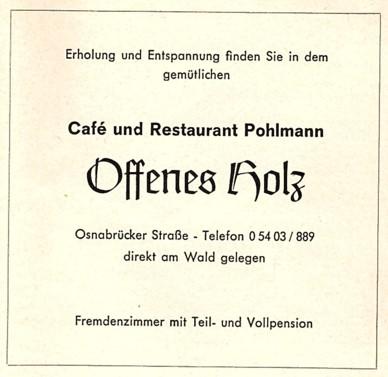 Gewerbliche Anzeige, 1969