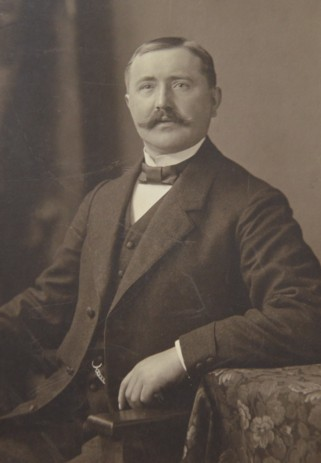 Franz Pohlmann (1882 - 1953)