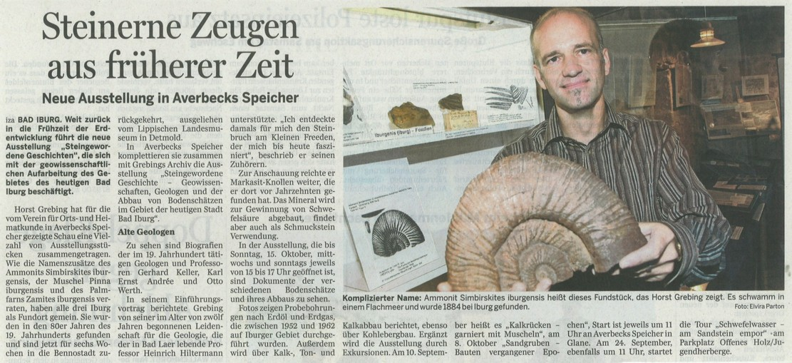 Neue Osnabrücker Zeitung vom 05.09.2006