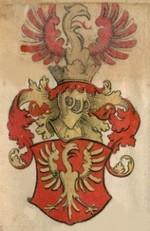 """Wappen derer """"von Rietberg"""""""