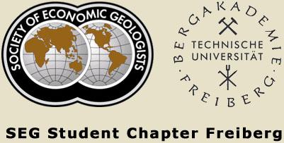 SEG Student Chapter Freiberg - bitte anklicken -
