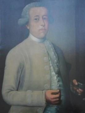 Sebastian Peter Lamby