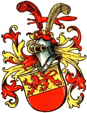 Wappen derer von Varendorff