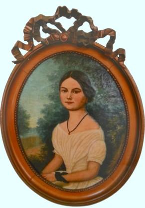 Maria Margaretha Victoria Olympia Lamby
