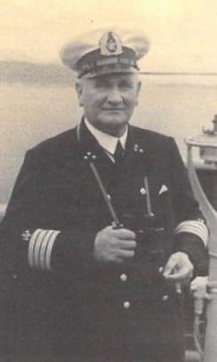 Kapitän Wilhelm Petermöller