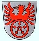 Wappen von Bad Iburg