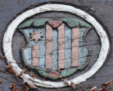 Wappen von Jobst von Vlatten
