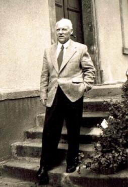 Wilhelm Karl Wedekämper (1901 - 1993)