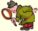 Detective Basil Foshill